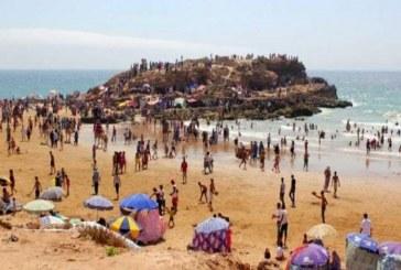 السياح المغاربة في صدارة الوافدين على أكادير
