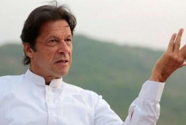 عمران خان صديق الأميرة ديانا يأمل أن تصبح باكستان صين أخرى