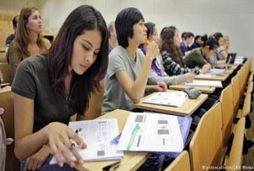 """الدراسة في الجامعات الألمانية تتطلب """"تعديل"""" شهادة البكالوريا"""