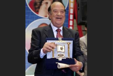 مهرجان القاهرة السينمائي الدولي يكرم الممثل حسن حسني