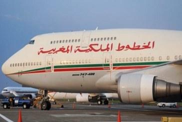 الخطوط المغربية تلغي 12 رحلة دولية إثر إضراب للطيارين