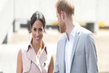 الأمير هاري يرفض أن ترتدي ميغان ماركل زي سبق ان ارتدته والدته
