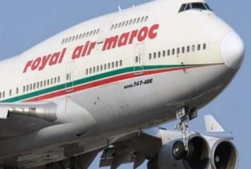 إلغاء عشر رحلات طيران في سابع أيام إضراب الطيارين المغاربة