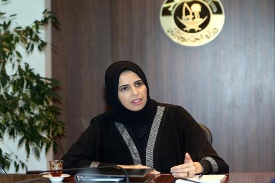 تنظيم مونديال 2022 بقطر مؤكد وليس مرتبطا بالأزمة الخليجية