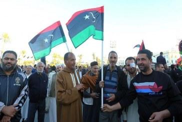 الصراع الإيطالي الفرنسي يعمق جراح الليبيين والصراع على النفوذ بالبلد النفطي