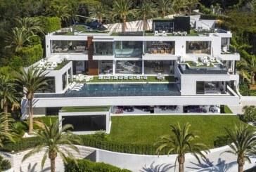 أغلى منزل في أميركا وكيف تم تصميمه ثمنه ربع مليار دولار