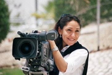 هيفاء المنصور أول مخرجة سعودية بعد التغيير الذي شهدته السعودية