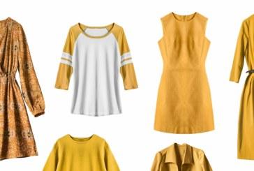 حيل تمكنكِ من ارتداء اللون الأصفر أي وقت دون الوقوع في الأخطاء