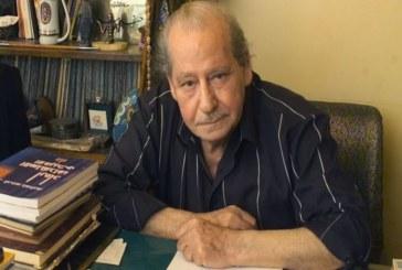 رحيل الأديب و الروائي السوري حنا مينه عن عمر يناهز 94 سنة