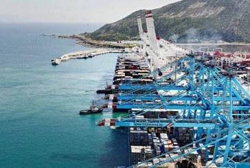 ميناء طنجة المتوسط موقع ريادي على المستوى الإفريقي والعالمي