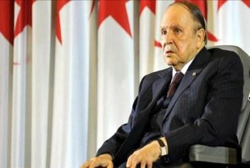 """الرئيس الجزائري يتوجه إلى جنيف لإجراء """"فحوصات طبية دورية"""""""
