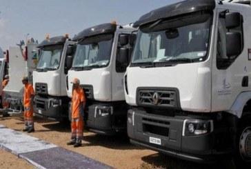 الجماعة الحضرية للدار البيضاء تجند أزيد من 2300 عاملا للنظافة في عيد الأضحى