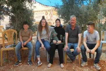 """عائلة """"عهد التميمي"""".. نموذج للمعاناة الفلسطينية تحت الاحتلال الإسرائيلي"""