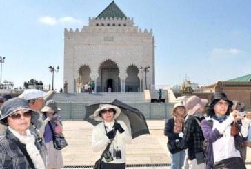 المغرب يجذب السياح الصينيين بشكل متزايد بعد إعفائهم من التأشيرة