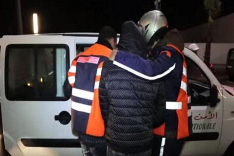 توقيف شخص اختطف شاباً و طالب أسرته بفدية مقدارها 700 ألف درهم