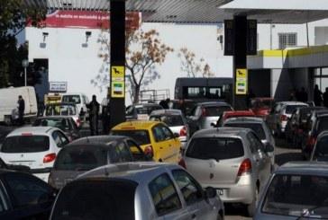 الحكومة التونسية ترفع أسعار الوقود للمرة الرابعة في نفس عام