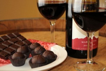 تناول النبيذ والشكولاتة .. حمية محتملة لإنقاص الوزن