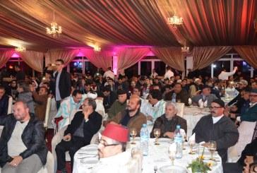 أرباب ومسيرو مقاهي أكادير الكبير يختتمون ملتقاهم السنوي