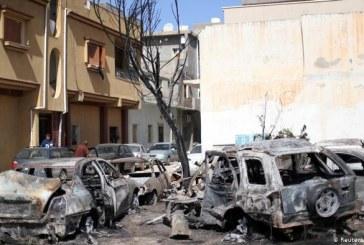 لماذا تعارض واشنطن وموسكو قرارا أمميا لوقف القتال في ليبيا؟