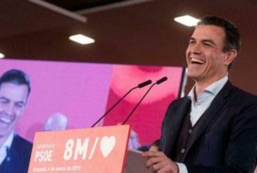 تدوينة : الإنتخابات التشريعية السابقة لأوانها بإسبانيا