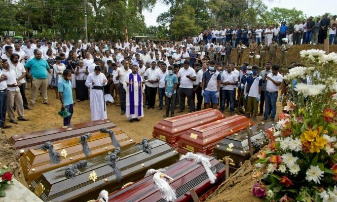تضامنٌ إسلاميٌ أصيلٌ مع سيرالانكا