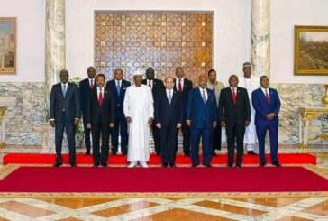 توافق أفريقي على مهلة 3 أشهر لنقل السلطة في السودان