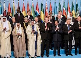 إنطلاق القمة إسلامية الطارئة في تركيا..والسفير التازي يمثل المغرب