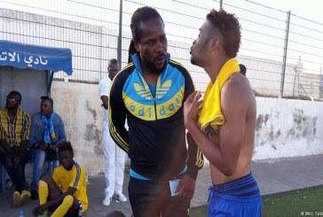 لاعبون أفارقة في المغرب يأملون الهجرة إلى أوربا عبر بوابة كرة القدم