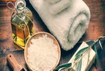 صناعة مقشر زيت الزيتون والحصول على بشرة ناعمة