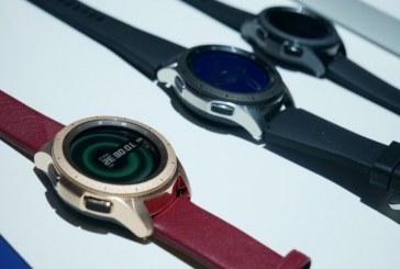 ساعة غالاكسي الذكية والجديدة أشبه بمدرب خاص على معصمك