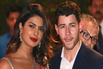 المغني الأمريكي نيك جوناس والممثلة الهندية بريانكا شوبرا يؤكدان خطوبتهما