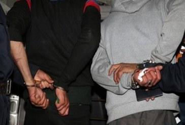 توقيف ثلاثة أشخاص لتورطهم في الاختطاف والاحتجاز وهتك العرض بالعنف