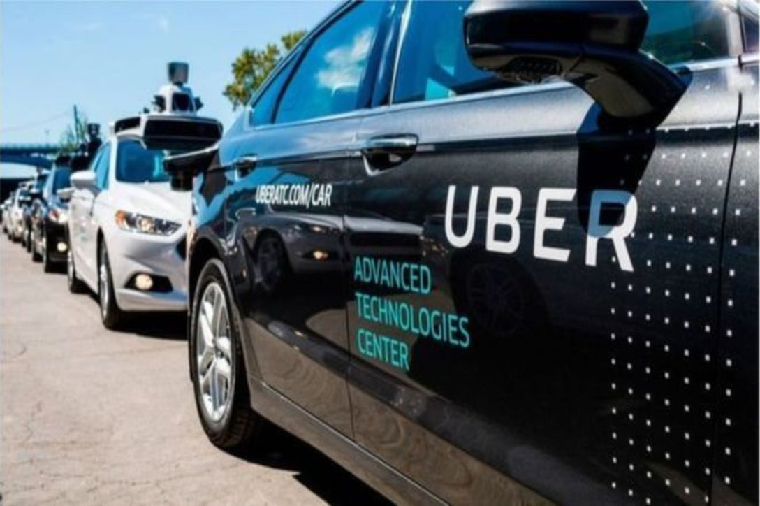 تويوتا تستثمر 500 مليون دولار في أوبر لتطوير سيارات ذاتية القيادة