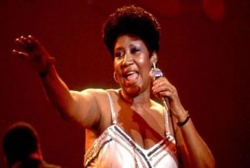 """وفاة المغنية """" أريثا فرانكلين"""" ملكة أغاني السول"""" عن عمر 76 سنة"""