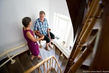 مواصفات جديدة لإختيار المنازل المناسبة لكبار السن