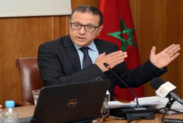 قرار ملكي مفاجئ بإقالة محمد بوسعيد من مهامه كوزير للاقتصاد والمالية