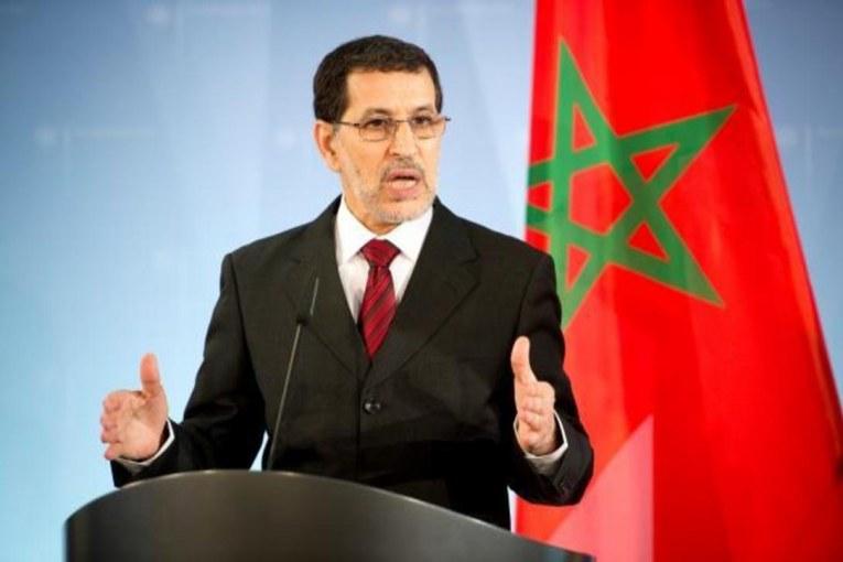 العثماني يؤكد ببكين الالتزام بتحسين مناخ الأعمال للمستثمرين المغاربة والأجانب