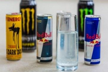 الحكومة البريطانية تبحث حظر بيع مشروبات الطاقة للأطفال