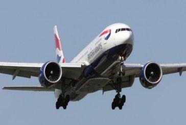 الخطوط الجوية البريطانية والفرنسية توقفان رحلاتهما إلى إيران الشهر المقبل