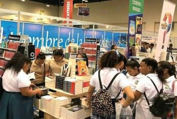 افتتاح الدورة الـ14 لمعرض بنما الدولي للكتاب بمشاركة مغربية