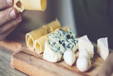 الجبن لا يسبب ارتفاع الكوليسترول في الدم بل يفيد القلب