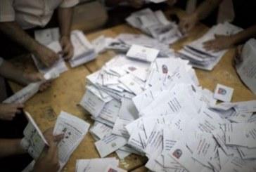 إغلاق مكاتب الاقتراع وبدء عملية الفرز في الانتخابات التشريعية والمحلية بموريتانيا