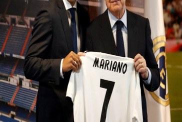 فريق ريال مدريد يواصل استفزاز اللاعب كريستيانو رونالدو