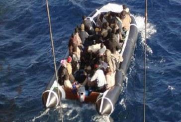 """البحر الأبيض المتوسط """"الأكثر فتكا"""" بالمهاجرين غير الشرعيين خلال الأشهر الأخيرة"""