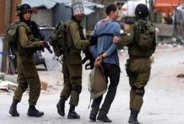 قوات الاحتلال تواصل حملة المداهمات والاعتقالات في الضفة الغربية