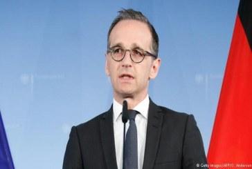 برلين تطالب أنقرة يإطلاق سراح سجناء ألمان لتحسين العلاقات