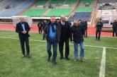 إغلاق الملعب الكبير لمدينة فاس