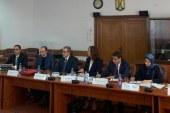 التعاون القضائي يقود وزير العدل إلى رومانيا.
