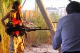 ليبيا : المعارك في محيط طرابلس توقع 376 قتيلا و1822 جريحا خلال شهر أبريل