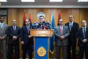 قوات حكومة الوفاق الليبية تسيطر على 6 مدن في الساحل